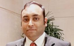 Mr Abhishek Jain