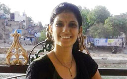 Mrs Chitra Maheshwary