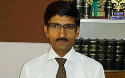 Mr Dilip Agarwal