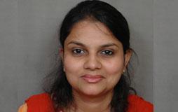Mrs Adhishri Jain