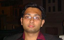 Mr Nikhil Jain
